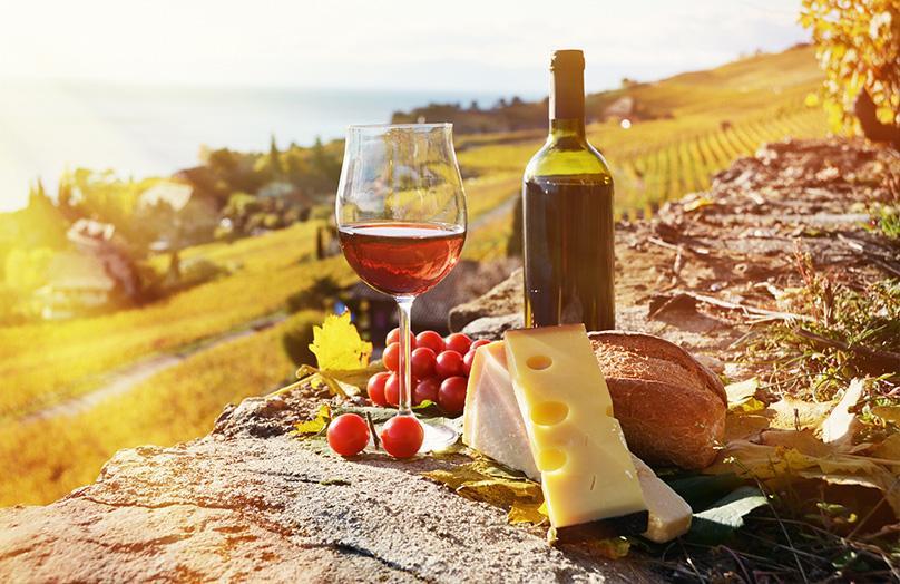 Wijn-wijzer: drink eens wat anders!