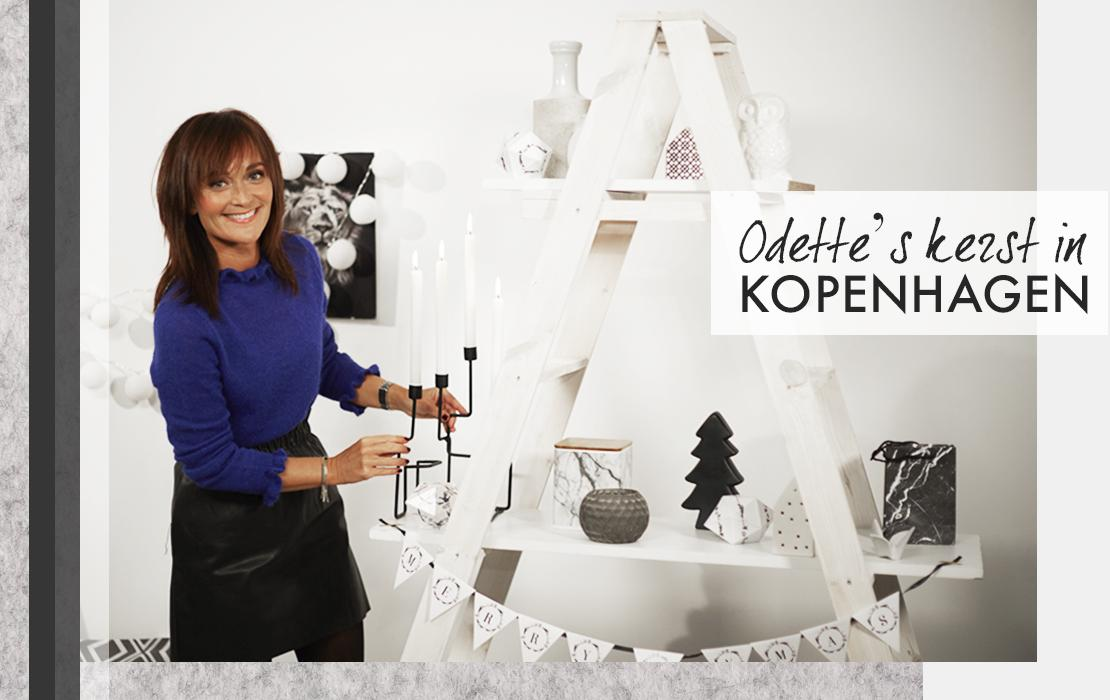 kerst in kopenhagen