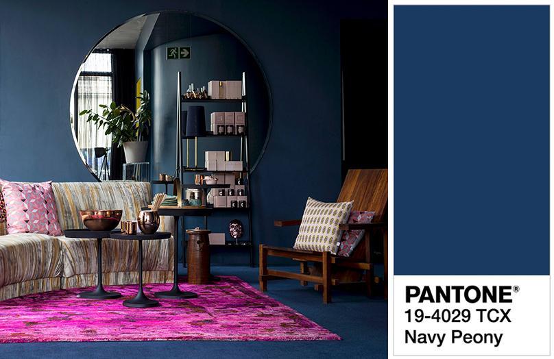 Kolory jesieni według Pantone (cz. 1)