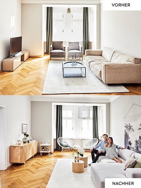 Better Together – das Skandi Wohnzimmer für Paare | Westwing