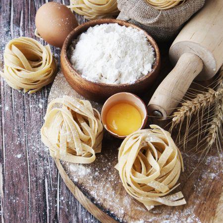 5 Pasta-Rezepte, die nicht nur Italiener lieben