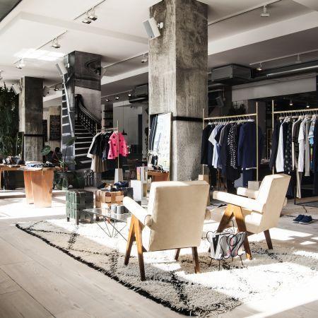 Berlín pro milovníky módy: concept stores, které musíte navštívit!