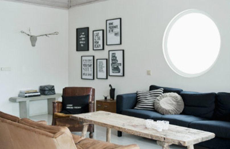 Univerzální design: nábytek jako chameleoni