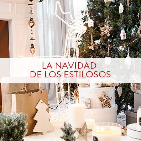 La Navidad de los estilosos