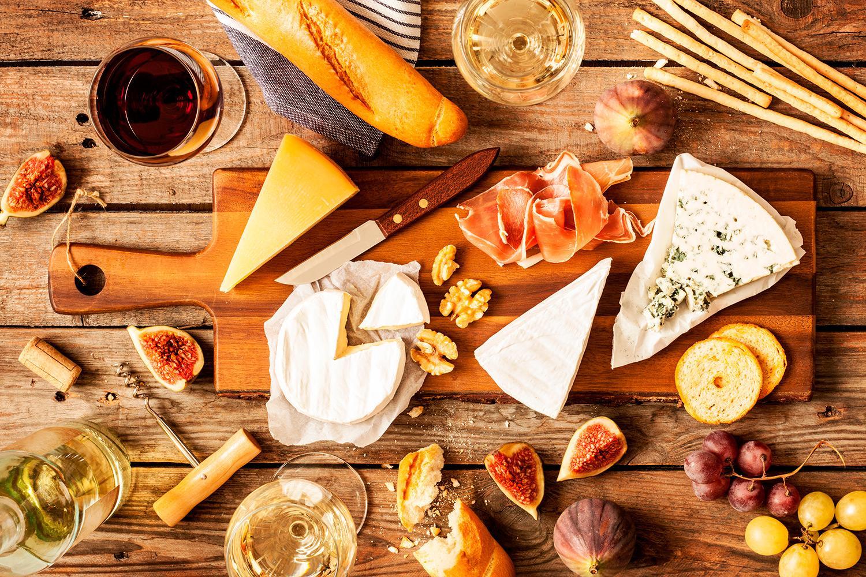 La tabla de quesos perfecta 2 westwing magazine