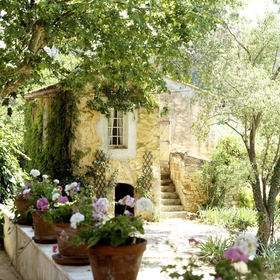 Style, Provenza, Primavera, Casa, Dalani, Natura, Country