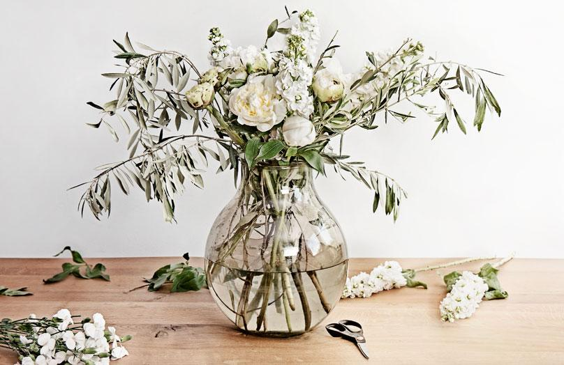 Bouquet del mese - Giugno è etnico e selvaggio