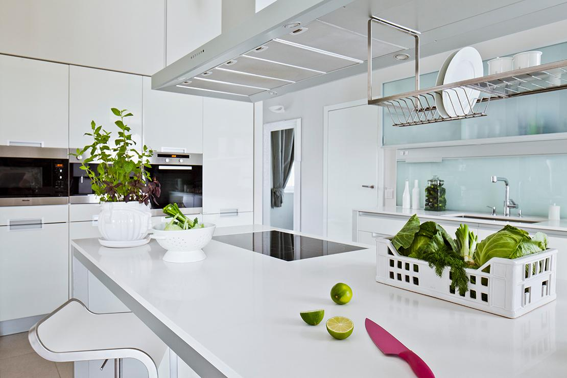 riordinare casa cucina