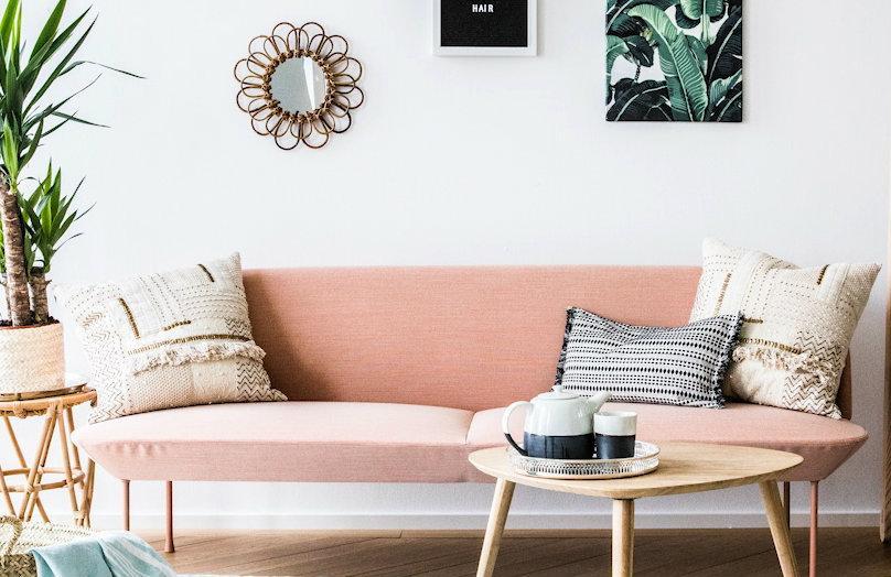 Come prolungare le vacanze in casa - Styling