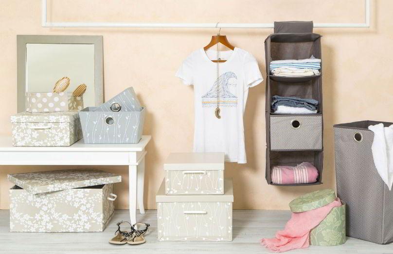 Cambio armadio no stress - I consigli di Dalani