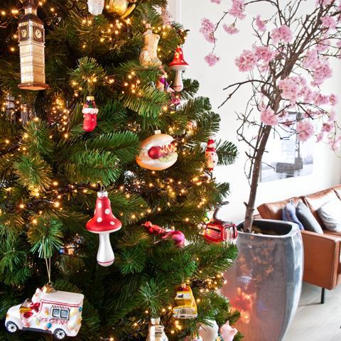 Kerst met Interior Junkie