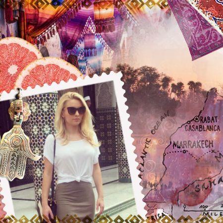 City Guide: Delia Fischer in Marrakech