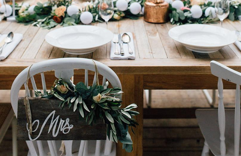 It's wedding season! In gesprek met Hanneke van MUCH LOVE