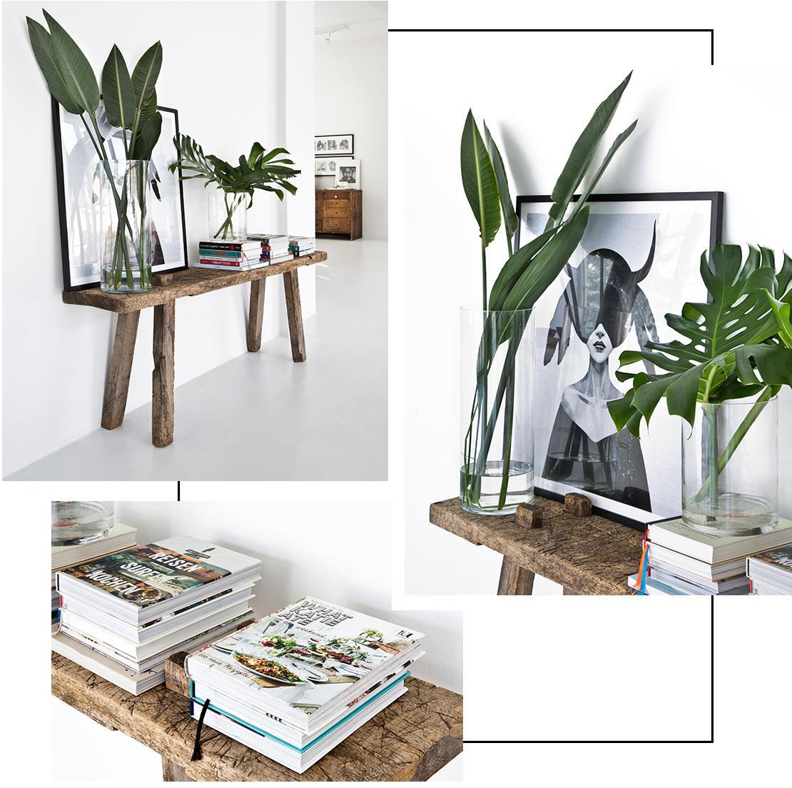 industriële-loft-planten