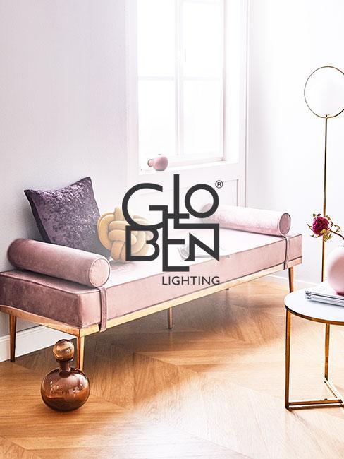 Globen Lighting Lampen