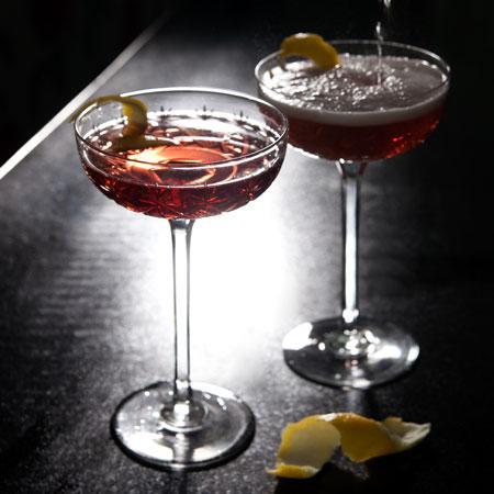 3 Champagner Cocktails