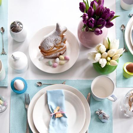 Last-minute-DIYs für Ostern