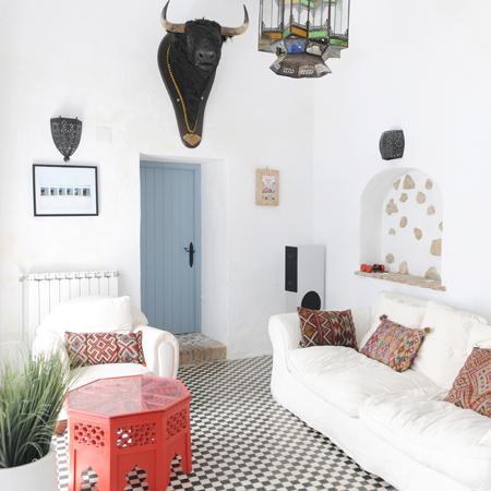 Ferienhaus in Andalusien