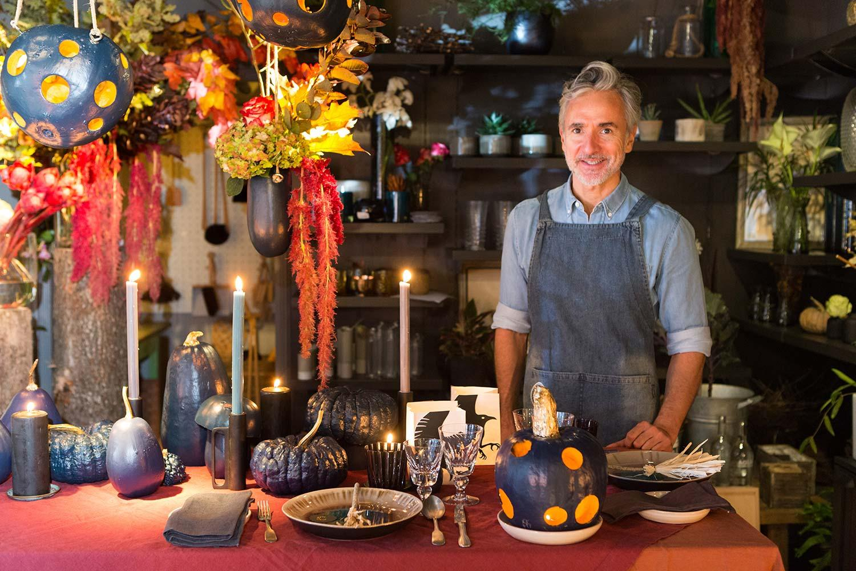 Cena-de-Halloween-con-Jaime-Beriestain-Westwing-Magazine