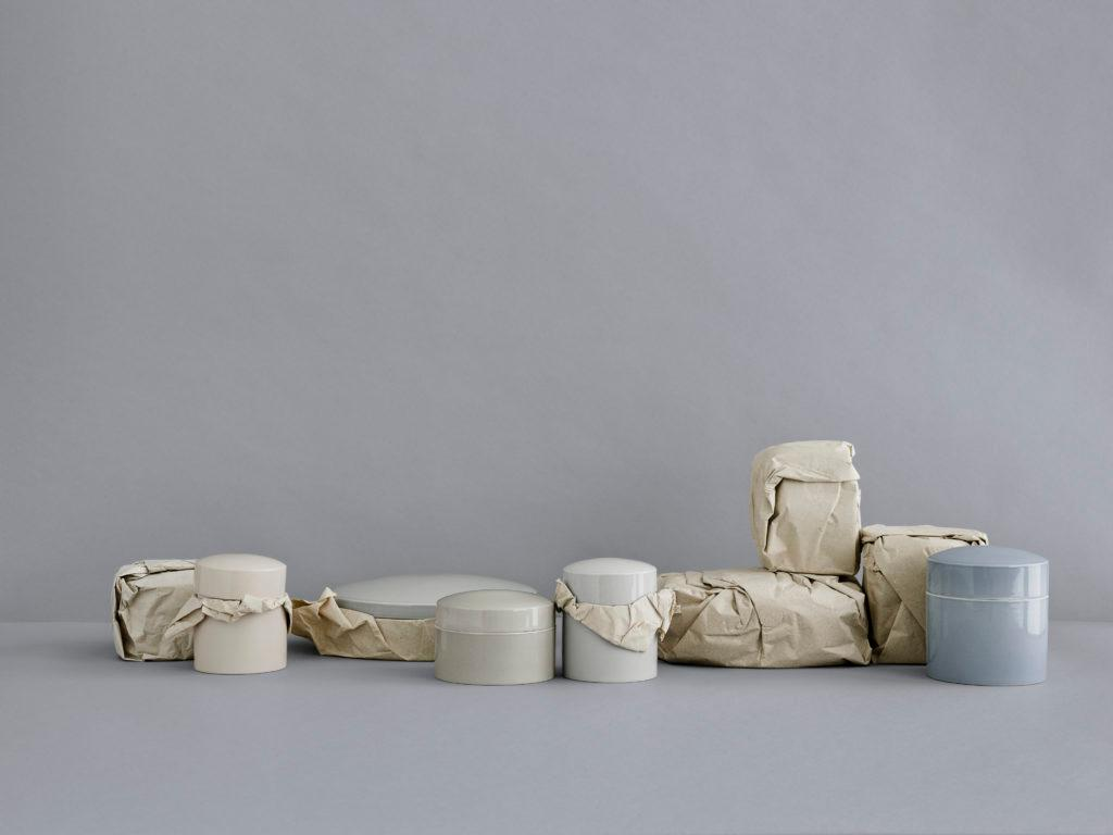 contain collection