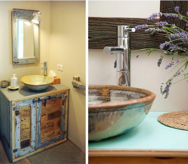 bagno lavanda