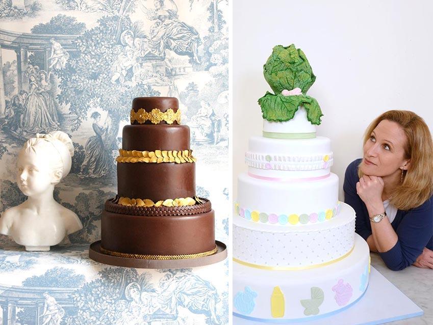 Dalani, America, Cucina, Cupcake, Decorazioni, Design, Dolci, Tv, Ricette