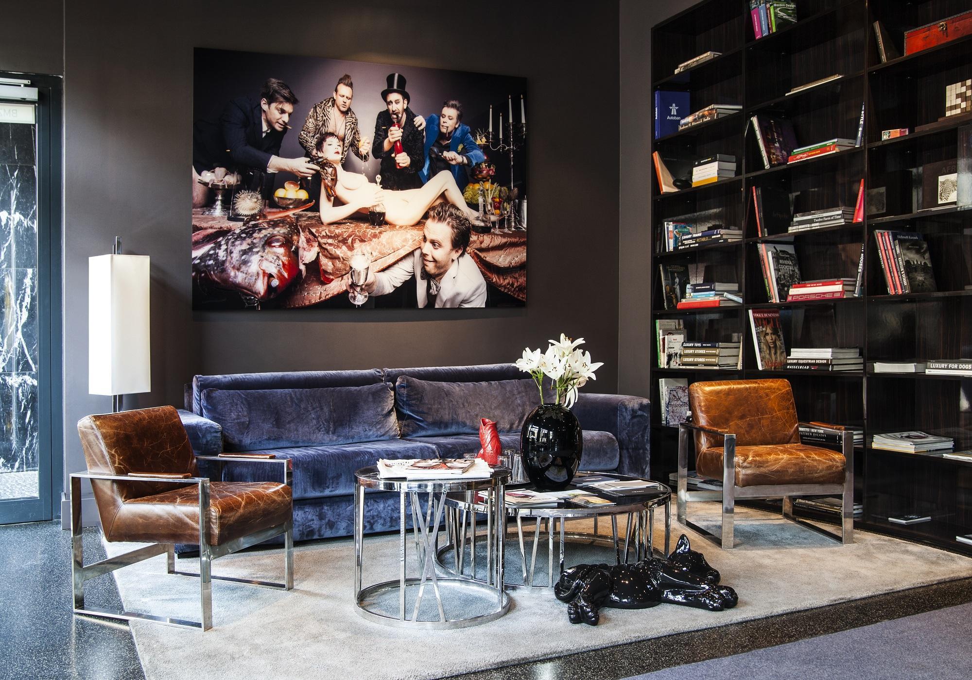Style Trip a Berlino con Sebastian Freitag