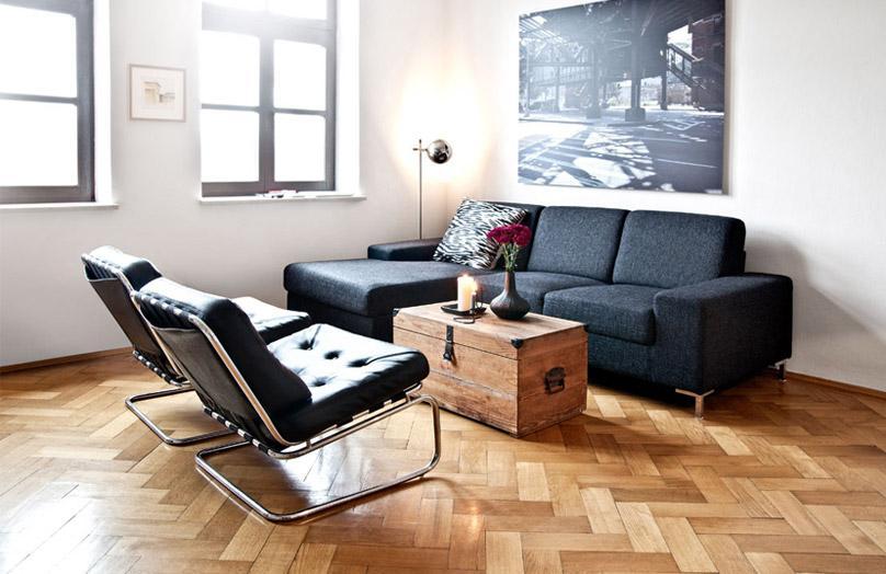 La casa in stile dandy di Jana Gutsche