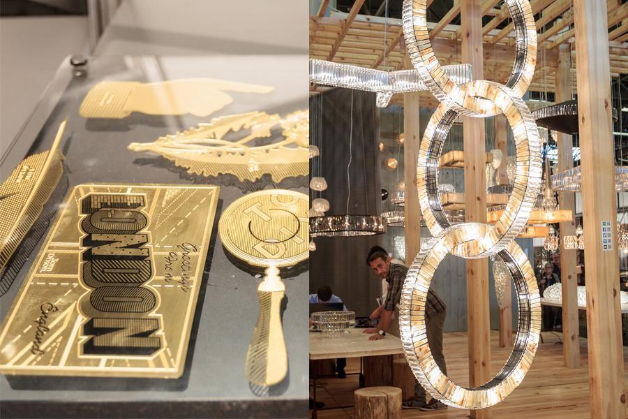 Maison&Objet-2015, Maison-&-objet, Maison-et-objet, Casa, Dalani, Arredamento, Parigi, Tendenze, Oro, Pecious