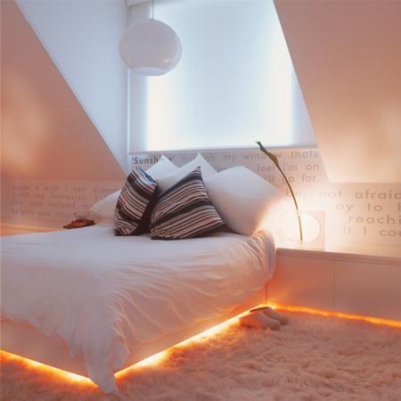 Come illuminare la casa - 9 consigli