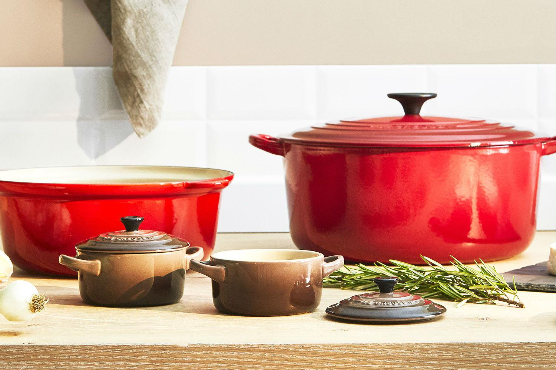 Westwing, Le Creuset, Casa, Design, Colori, Cucina, Ricette