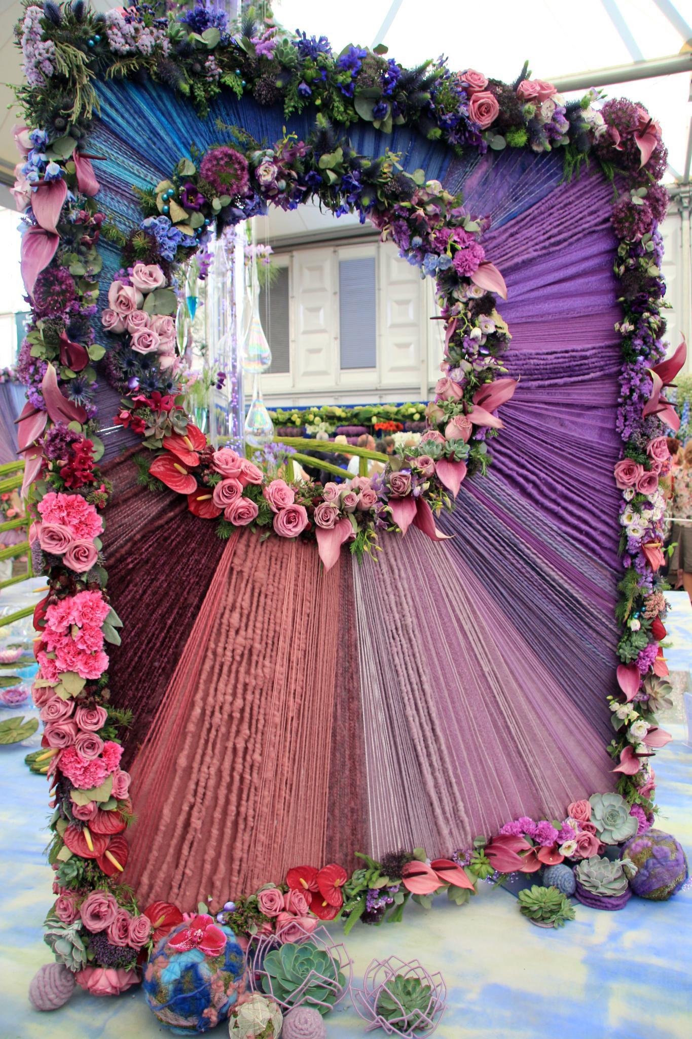 Eventi, 5 eventi imperdibili, Fiori, Giardino, Ispirazione, Trend, RSH Chelsea Flower Show