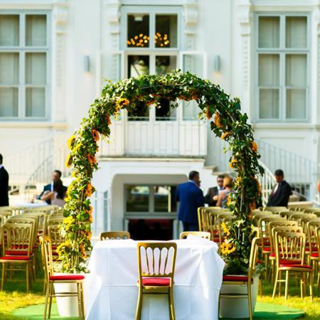 Matrimonio alternativo: 7 location insolite