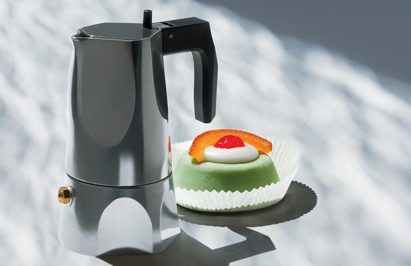 Ossidiana by Alessi: piccole emozioni quotidiane