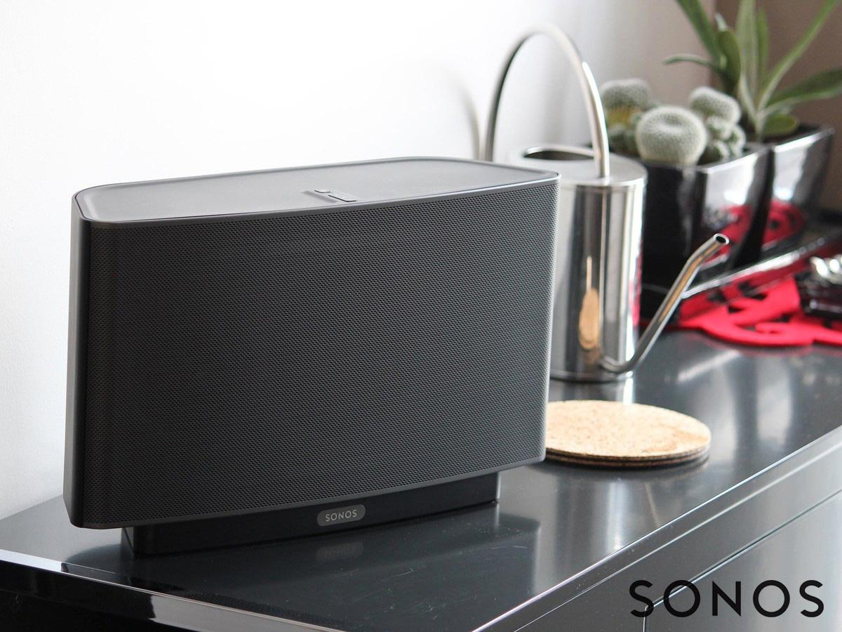 Dalani, Sonos, Casa, Design, Home