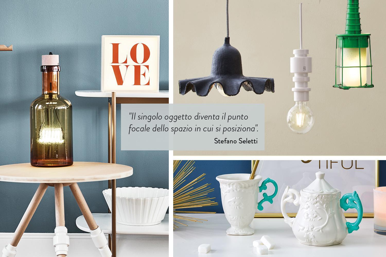 Westwing, Stefano Seletti, Design, Casa, Progetto, Stile