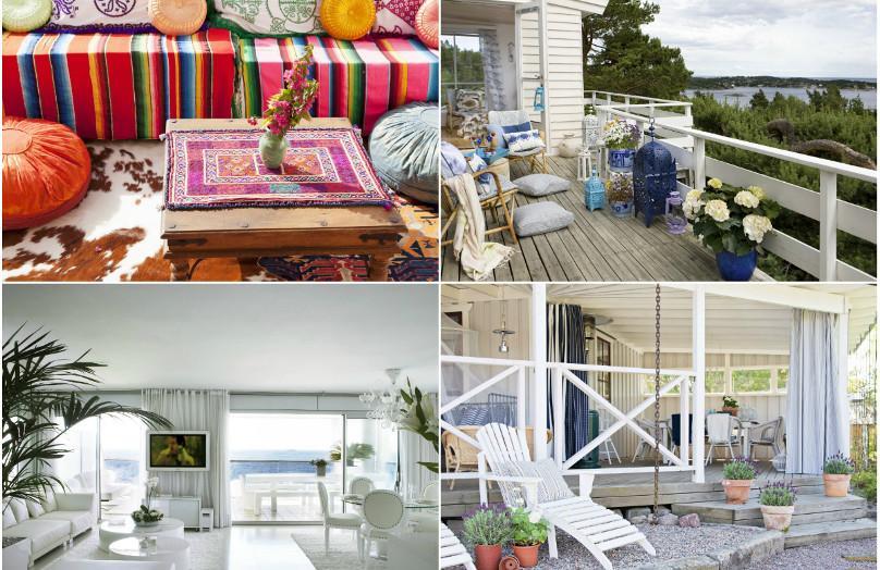 Quiz dla Ciebie: dom przy plaży