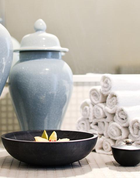 Zehn Dinge, die ein Bad braucht
