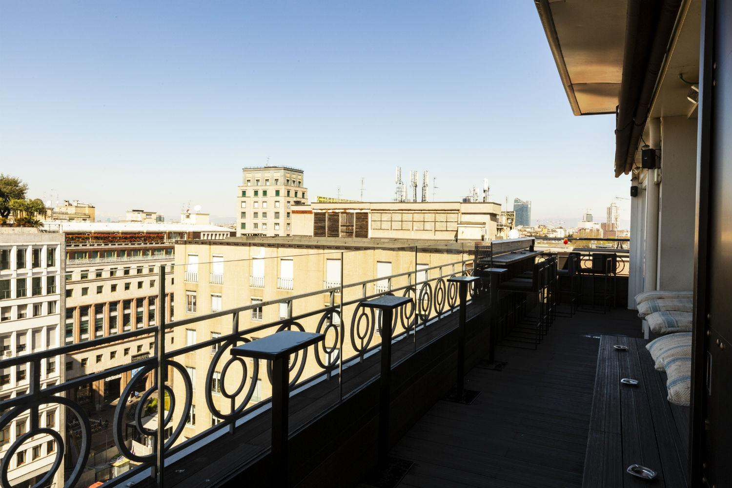 Westwing, Terrazza 12, Milano, Stile, Cocktail, New York, Design
