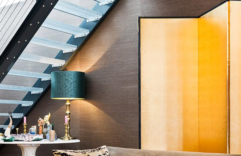 Het fantastische huis & werkplek van Reineke Antvelink