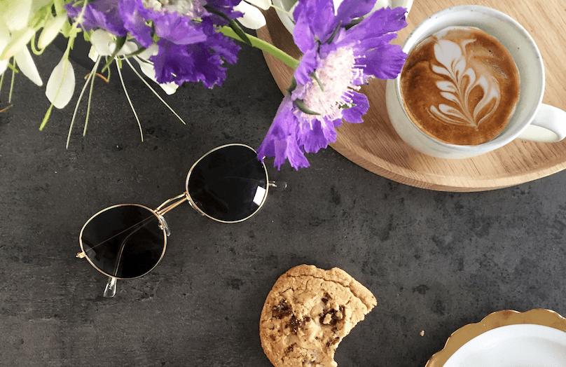 Uwielbiamy kawę!