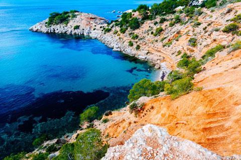 Faszinierendes Ibiza