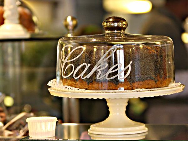 california cake