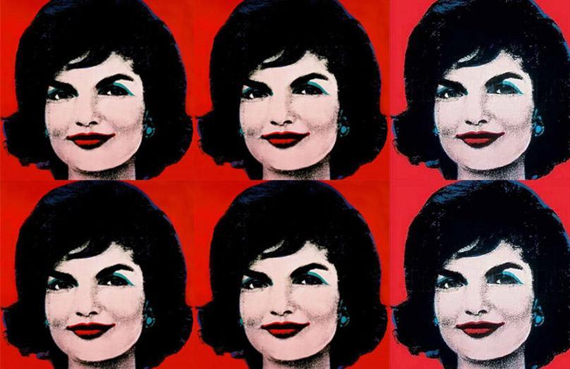 Jacqueline Kennedy - Stile American Glam