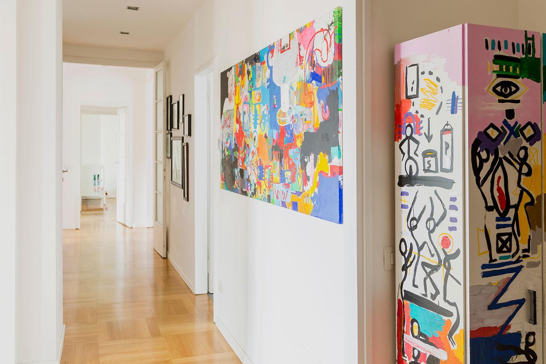 Gizem Gundem, Casa, Design, Fashion, Stile, Milano, Styleyesed
