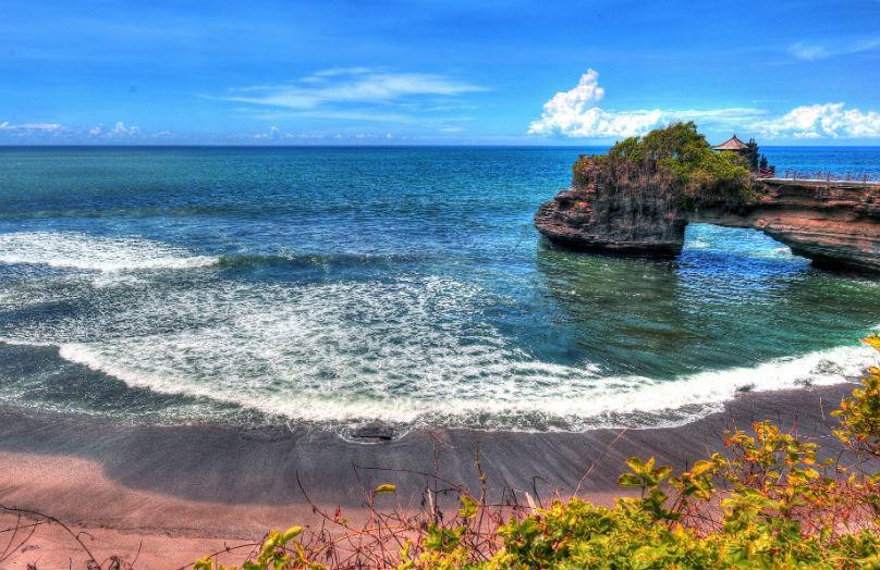 Ispirazioni di Stile - Viaggio nei colori di Bali