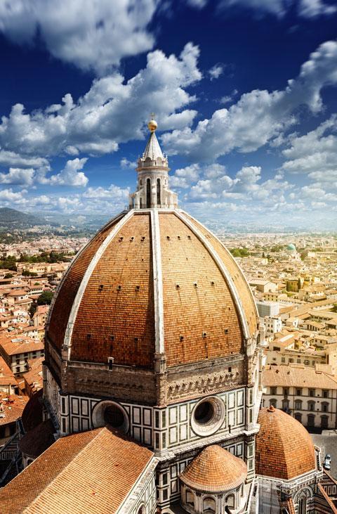 5 Gründe, Florenz zu besuchen