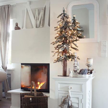 BELLE BLANC Merry Christmas
