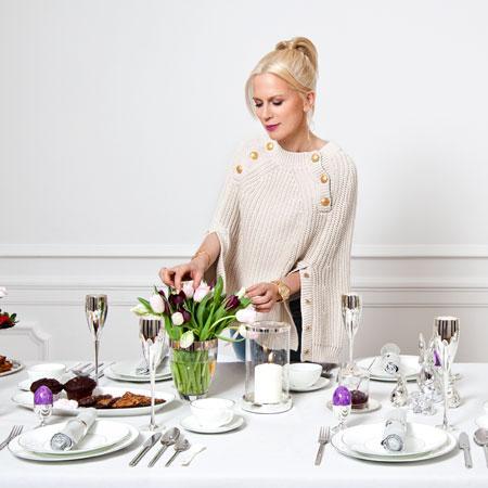 Ostern mit Tamara Gräfin von Nayhauß