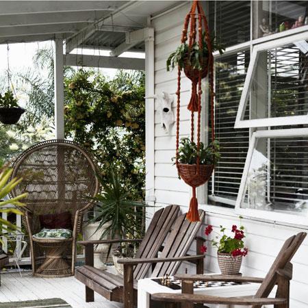 9 Regeln für ein Boho-Zuhause